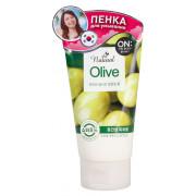 On The Body пенка для умывания Natural Olive, с маслом оливы, 120 г
