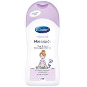 Бюбхен массажное масло Мама для беременных и кормящих мам Bubchen 200 мл