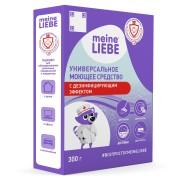 Майн Либе моющее универсальное средство с дезинфицирующим эффектом Meine Liebe 300 мл
