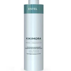 Эстель торфяной бальзам KIKIMORA для увлажнения волос Estel 1000 мл