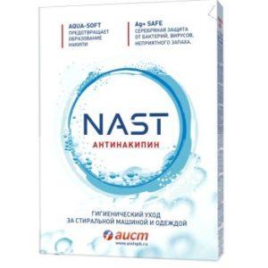 Аист Антинакипин средство водосмягчающее NAST 500г