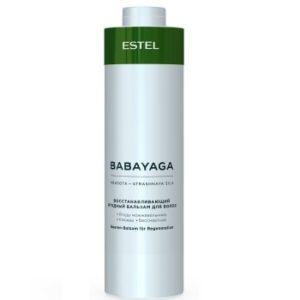Бальзам ягодный Эстель BABAYAGA для восстановления волос, Estel 1000 мл