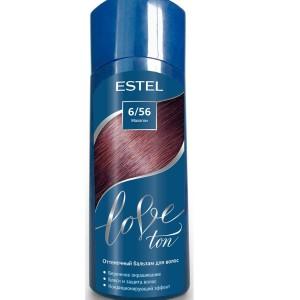 Эстель оттеночный бальзам для волос Estel Love tone 150 мл