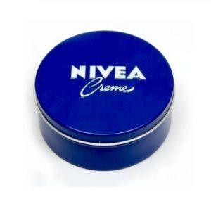 Нивея увлажняющий универсальный крем Creme Nivea 150 мл