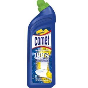 Комет Лимон средство для туалета 700мл COMET