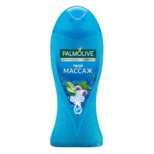 Палмолив Арома Настроение гель для душа Твой массаж PALMOLIVE 250 мл
