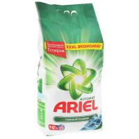 Ариель Горный родник Стиральный порошок автомат, Ariel 9 кг