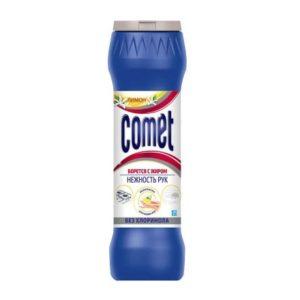 Комет средство Лимон без хлоринола Comet 475 гр