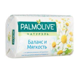 Мыло Палмолив туалетное Баланс и мягкость Palmolive 150 г