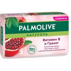 Палмолив мыло Граат и Витамин B для лица и тела, Palmolive, 150 г
