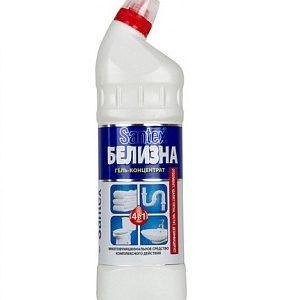 Сантекс Белизна гель-концентрат 1000 мл (SANTEX)