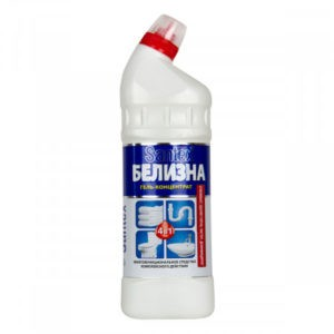 Белизна Сантекс гель-концентрат 750 мл (SANTEX)