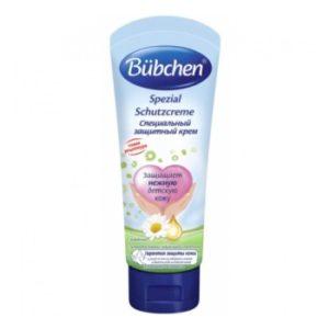 Бюбхен специальный крем защитный Bubchen 75мл