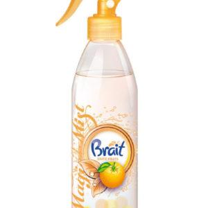 BRAIT Освежитель воздуха Magic Mist на водной основе Exotic Fruits Бреит 425мл