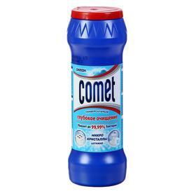 Комет Океан чистящий порошок Comet универсальный, 475 г