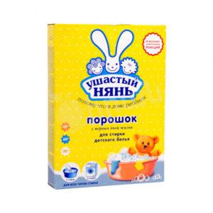 Ушастый Нянь Детский стиральный порошок 400 гр