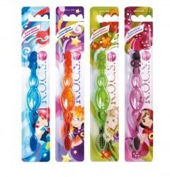 РОКС кидс зубная щётка R.O.C.S. Kids для детей от 3 до 7 лет