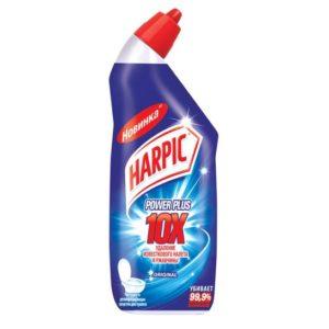 Средство Харпик для туалета дезинфицирующее Harpic Power Plus, 450 мл