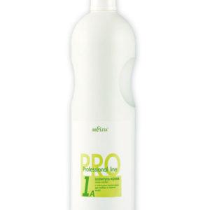 Белита Шампунь-крем с дозатором Козье молоко (Belita Pro) 1л