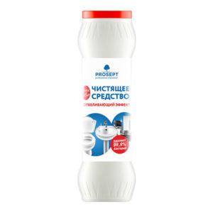 Prosept Crystal Lux Чистящее средство Отбеливающий эффект (Просепт) 400 г