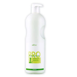 Белита Шампунь- уход для окрашенных волос дозатором (Belita Pro) 1л