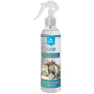 Flox нейтрализатор запахов Романтичный Прованс (Флокс) 400 мл