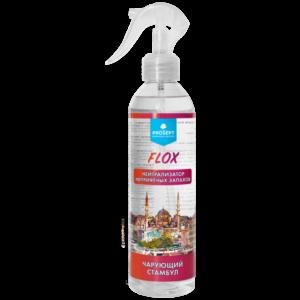 Flox нейтрализатор запахов Чарующий Стамбул (Флокс) 400 мл